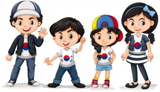 韓国の名前の不思議!最も多い姓(苗字)のベスト5と結婚事情や英語名を使う理由は?