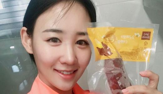 韓国アイドルの人気のさつまいも(コグマ)ダイエットのレシピや期間は?正しいやり方と注意点!